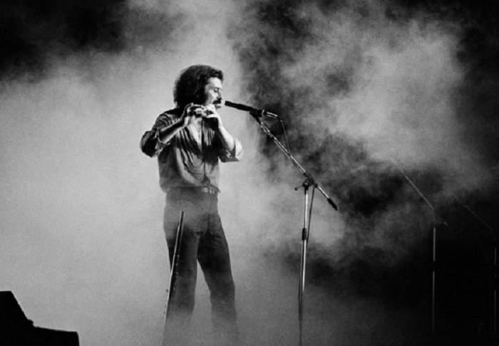A murit Ray Thomas, membru al trupei Moody Blues