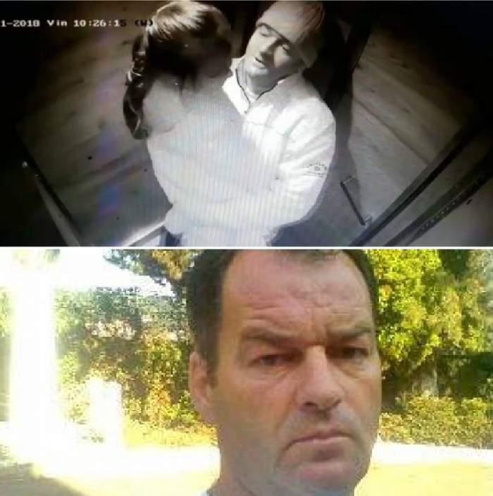 """VIDEO / Declaraţia halucinantă a """"poliţistului pedofil"""": """"De ani de zile iubesc copiii"""""""