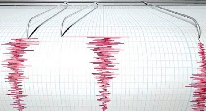 Cutremur în prima zi a lunii octombrie, în Buzău