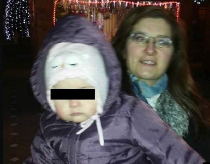 Educatoarea din Timişoara care şi-a ucis fiica scapă cu o pedeapsă mai uşoară! Ce au decis judecătorii