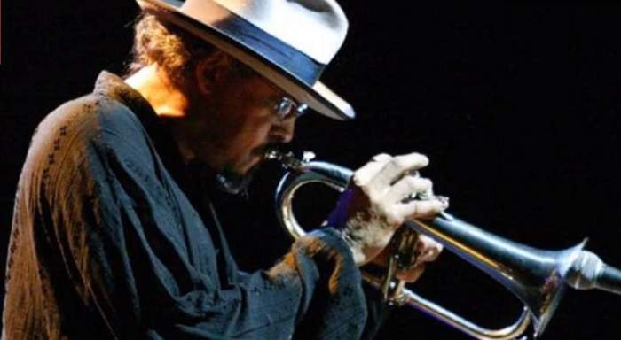 Legendarul trompetist Jerry Gonzalez a murit, în urma unui incendiu