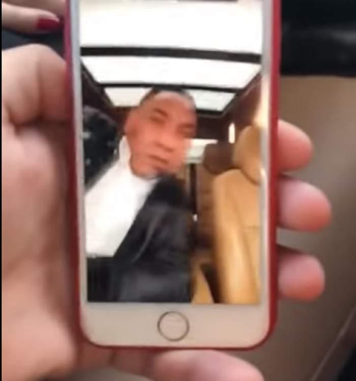 VIDEO ȘOCANT / Momentul când un bărbat din Craiova a murit, în timp ce făcea live pe Facebook