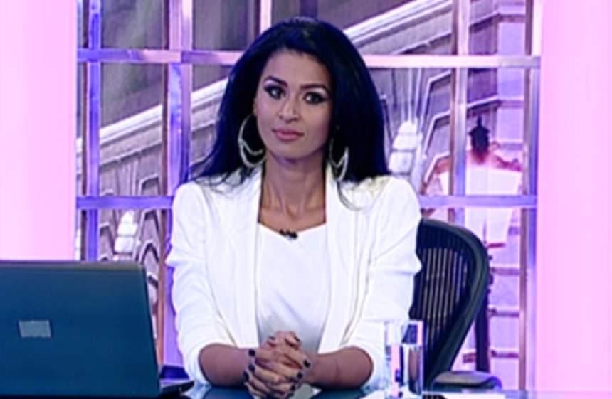 """VIDEO / Majda prezintă singură """"Agenția VIP. Ce s-a întâmplat cu Cristi Brancu"""