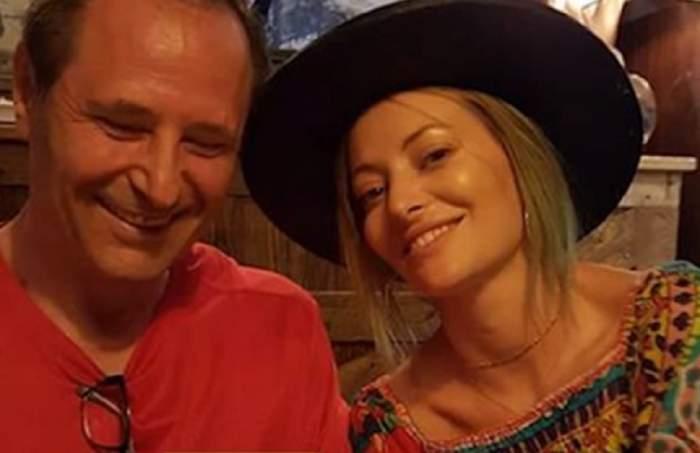 """VIDEO / Delia a spus adevărul despre relația cu tatăl său: """"E o perioadă de readaptare"""""""