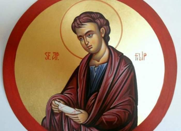 """Doi Sfinţi cunoscuţi sunt prăznuiţi de creştini pe 11 octombrie. Lor trebuie să le spui """"La mulţi ani!"""""""