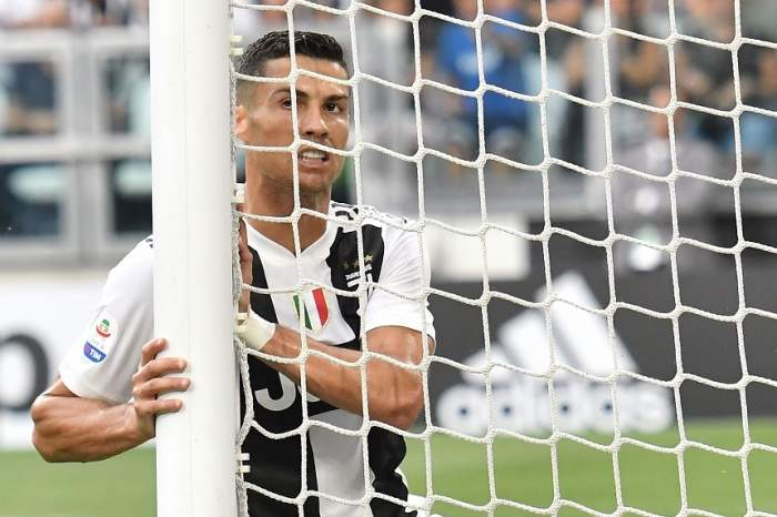 FOTO / Acuzat de viol, Cristiano Ronaldo a dat bir cu fugiţii! Paparazzii au aflat unde se ascunde starul lui Juventus