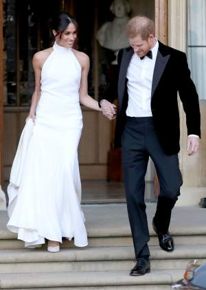 Meghan Markle și Prințul Harry au luat o decizie radicală. Ce se întâmplă în căminul conjugal
