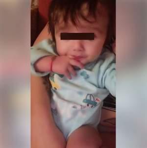 VIDEO / Constantina de la MPFM şi-a isterizat fanii! A lipsit din atenţie o perioadă, iar acum a apărut cu un copil