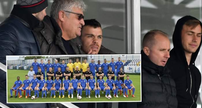 EXCLUSIV! Palamerul nu mai impresionează pe nimeni! Ultimatum primit de un antrenor care a fost de trei ori campion al României