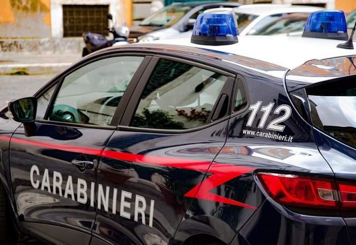 Româncă de 31 de ani, violată şi ucisă în bătaie de un bărbat italian. Metoda ingenioasă prin care poliţiştii l-au găsit