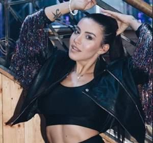 FOTO / Nicoleta Nucă, fără lenjerie intimă la un concert. Vedeta a încins imaginația celor prezenți