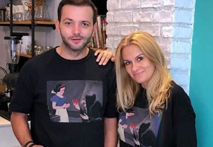 """Mihai Morar, îndrăgostit ca-n prima zi de soția lui: """"Ce te mai suprinde la ea după atâția ani?"""""""