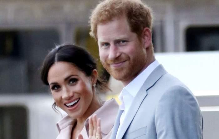 Meghan Markle, îngrijorată după prima întâlnire cu Prințul Harry. La ce s-a gândit Ducesa de Sussex