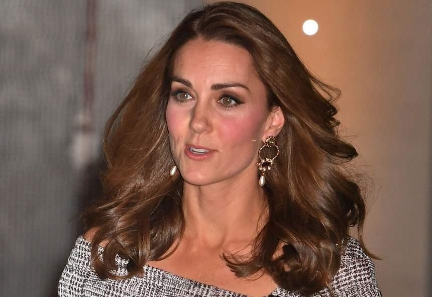 FOTO / Kate Middleton, strălucitoare după încheierea concediului de maternitate. E incredibil cum arată, după ce a născut trei copii