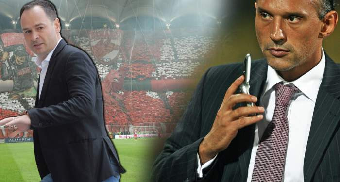 Informaţii exclusive de la negocierile dintre Florin Prunea şi şefii lui Dinamo! Condiţiile puse de fostul mare portar
