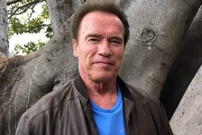 """Arnold Schwarzenegger cere iertarea femeilor din viaţa lui! """"Am întrecut limita de multe ori"""""""