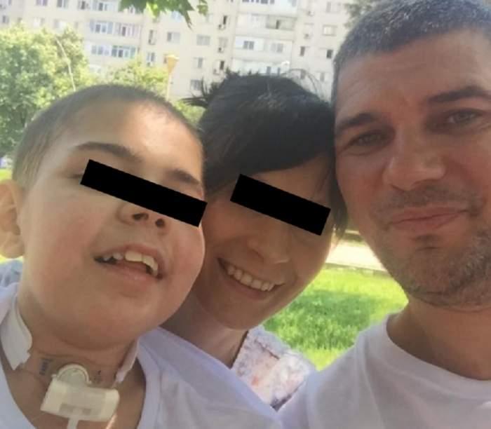 Fiul fostului fotbalist Cosmin Pașcovici s-a stins din viață! Avea doar 13 ani