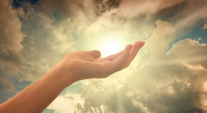 Rugăciunea de vineri dimineaţă! Îţi aduce linişte şi fericire!