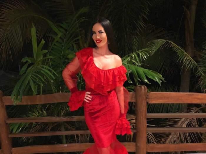 """Bianca Pop, pusă pe schimbări mari! Ispita de la """"Insula Iubirii"""", de nerecunoscut"""