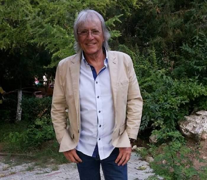 """""""Mihai Constantinescu a murit""""! Reacția soției artistului, la știrea falsă care a îngrozit România"""