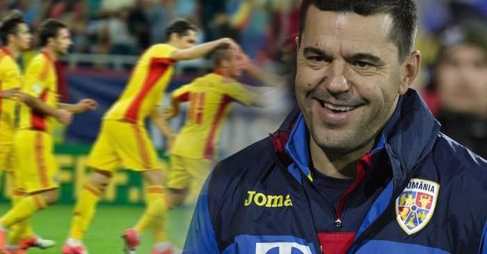 """EXCLUSIV! I-am aflat planul lui Cosmin Contra! Strategia prin care """"Guriţă"""" vrea să răpună Serbia pe """"Arena Naţională"""""""