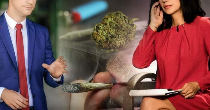 Documentele care aruncă în aer dosarul prezentatorilor TV prinşi cu droguri! Ce nu se leagă în ancheta DIICOT!