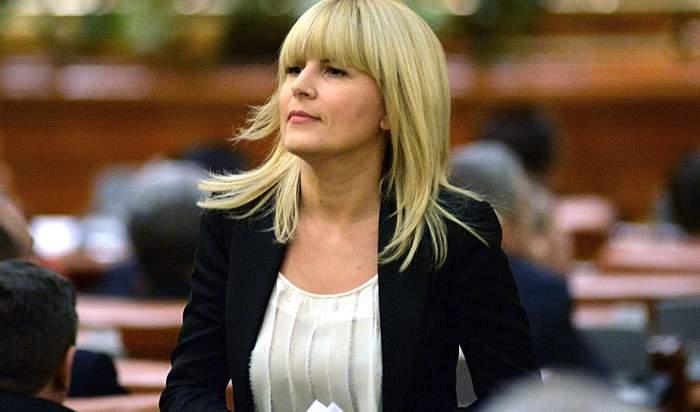 Arestul este tot mai negru pentru Elena Udrea! Afecțiunea care o chinuie pe blondină, de după gratii
