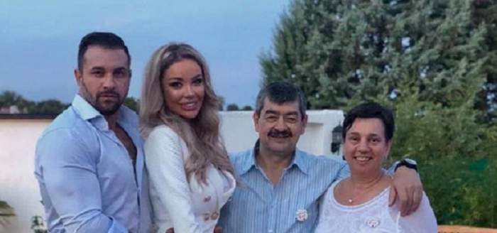 FOTO EXCLUSIV / Bianca Drăguşanu i-a cunoscut familia! Cât de frumoşi sunt împreună