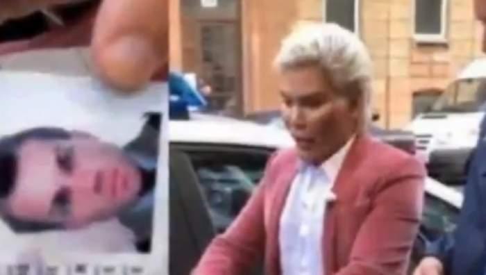 """Panică pentru """"Păpușa Umană Ken""""! A fost arestat, pentru că autoritățile nu l-au recunoscut în poza de pașaport"""