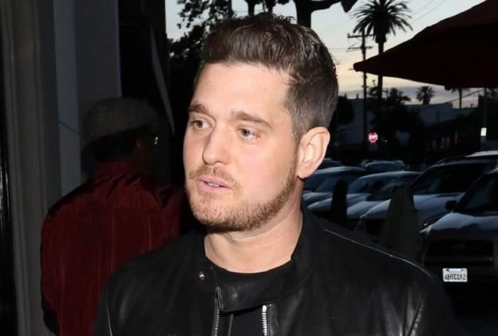 Veste şoc pentru industria muzicală! Michael Buble se retrage! Boala i-a afectat întreaga familie