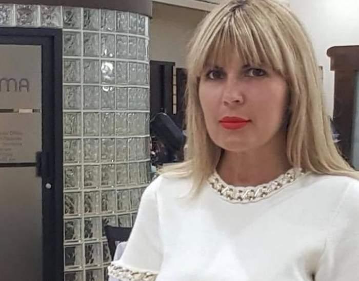 Detalii dure despre detenţia Elenei  Udrea. Câte minute are voie să vorbească, zilnic, la telefon!