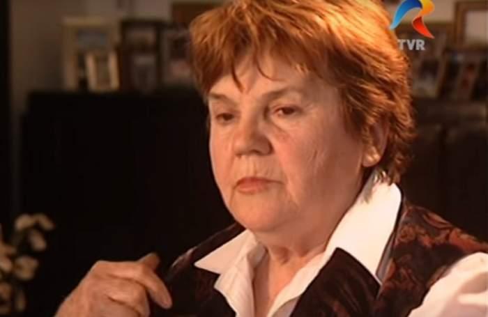 Zi neagră pentru sportul românesc. A murit Geta Pitică, fosta campioană mondială la tenis de masă