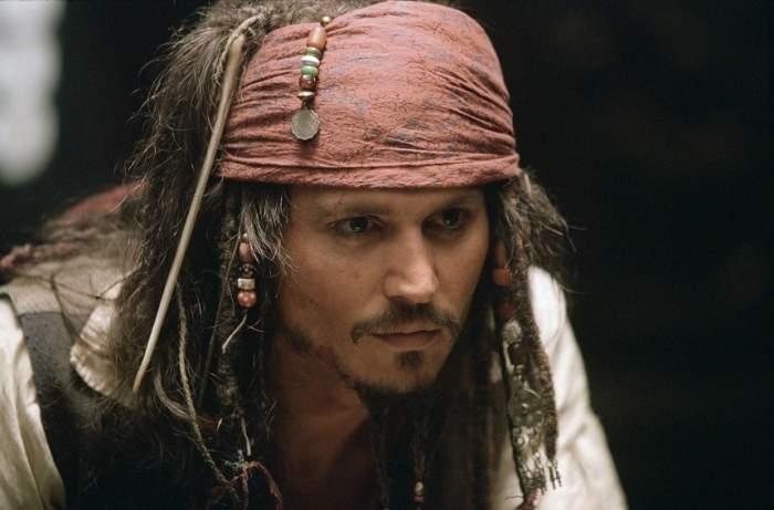 """Johnny Depp a dezvăluit persoana celebră care știe adevărul despre acuzațiile lui de abuz: """"A văzut dovezile"""""""