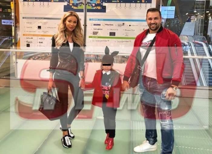 FOTO / Bianca Drăguşanu l-a acceptat, în sfârşit, pe Alex Bodi? Detaliul care o dă de gol pe blondină!