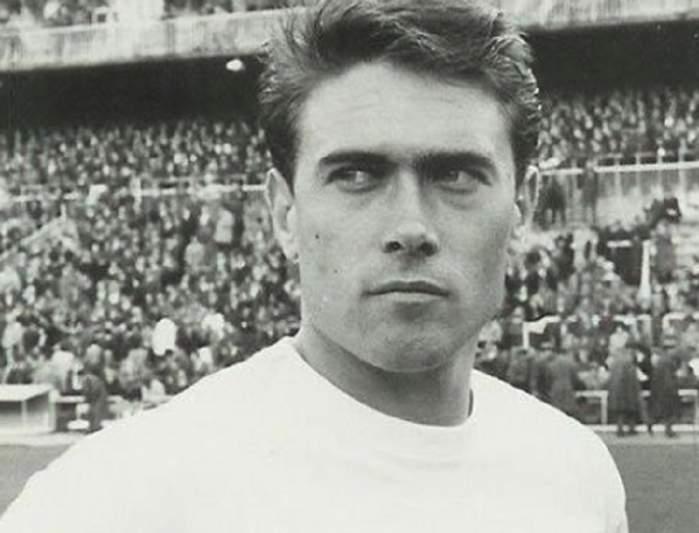 Doliu în fotbal! S-a stins din viață Fernando Rodriguez Serena, fost jucător al echipei Real Madrid