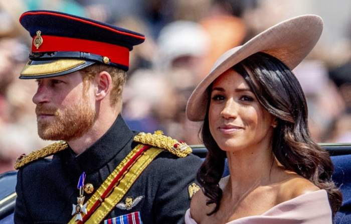 Ce reacție au avut părinții lui Meghan Markle, atunci când au aflat de sarcina Ducesei de Sussex
