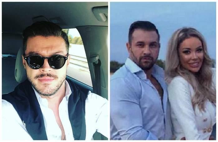 Legătura neștiută dintre Victor Slav și Bodi Alex! Ce au în comun fostul și actualul Biancăi Drăgușanu