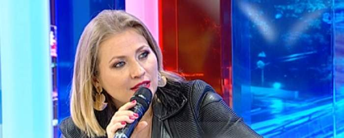"""VIDEO / Mirela Vaida răspunde după ce s-a spus că este însărcinată, pentru a treia oara: """"O mamă care este gravidă..."""""""