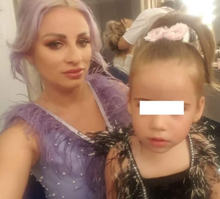 VIDEO / Sânziana Buruiană are ajutor de nădejde în casă! A surprins-o pe micuța Izabela într-o ipostază adorabilă