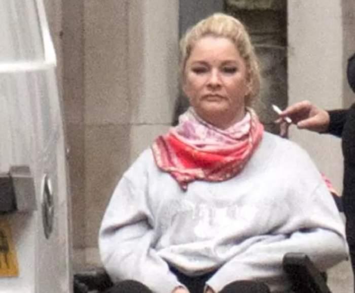 """O femeie a rămas paralizată în timp ce făcea amor nebun cu soțul: """"Am simțit cum îmi crapă coloana"""""""