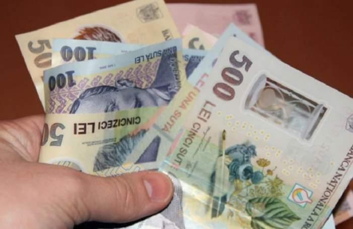 Tu ştiai că ai 10.000 de lei în cont? Un milion de români au şi nu ştiu de ei