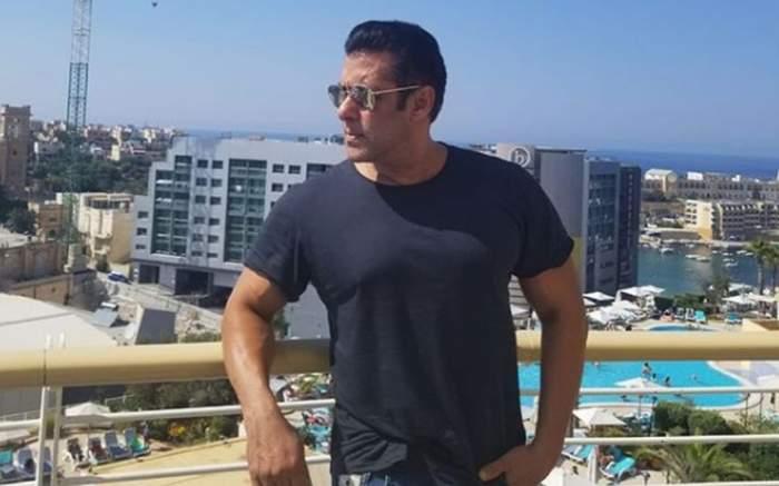Salman Khan se implică în cariera iubitei românce. Gestul făcut de celebrul actor i-a uimit pe fani!