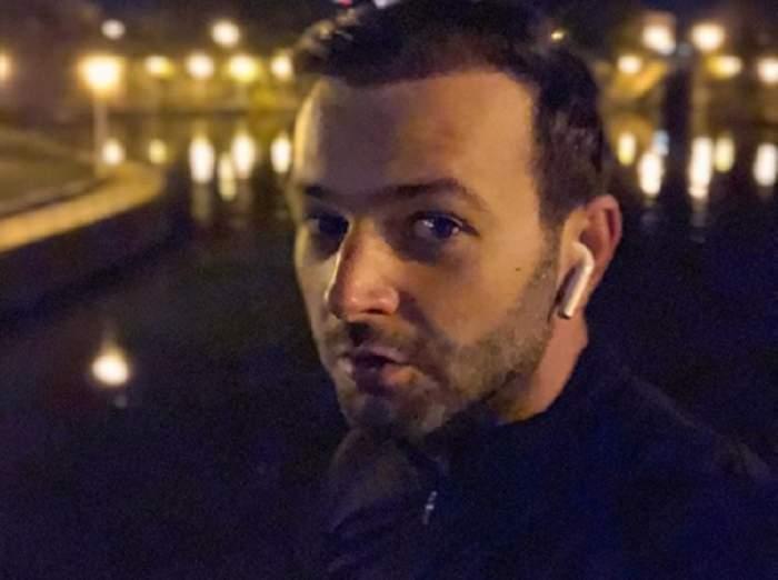 Schimbare majoră în viaţa lui Mihai Morar! Ce face prezentatorul TV la 5 dimineaţa