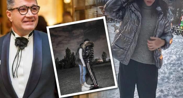 """EXCLUSIV / Adevărul despre relaţia dintre """"Prinţesa imobiliarelor"""" şi fiul unui miliardar cunoscut! E supărare mare în familia Uzunov!"""