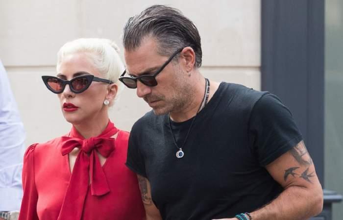 Veste mare la Hollywood! Lady Gaga s-a logodit! Alesul este cu 17 ani mai în vârstă decât ea