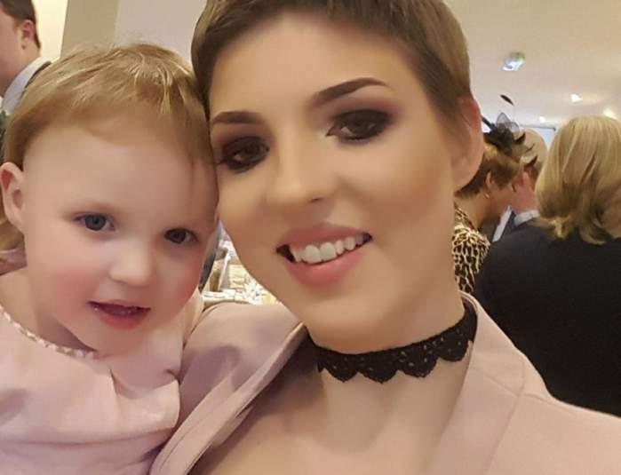 Sacrificiul suprem al unei mame! A murit după ce refuzat să se trateze de cancer, pentru a-și salva copilul