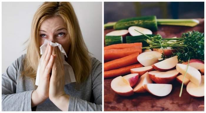 Toamna, răcelile sunt la ele acasă! Află cele mai bune 3 metode de a-ți îmbunătăți sistemul imunitar