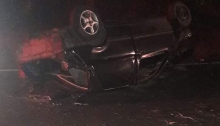 Accident grav în Contanța, produs de un șofer fără permis! Un bărbat a murit