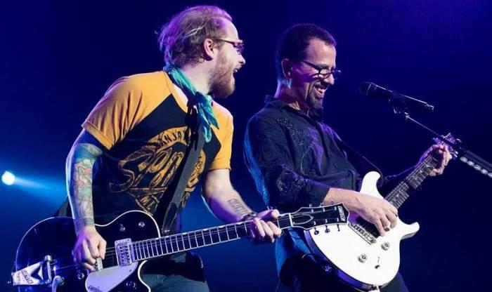 Fiul chitaristului de la Godsmack a murit subit, la 34 de ani. Trupa și-a amânat concertul de la București