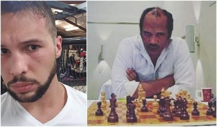 """Tristan Tate își strigă durerea pe internet. Fostul iubit al Biancăi Drăgușanu, mesaj emoționant pentru tatăl lui: """"L-am pierdut pe acest om"""""""